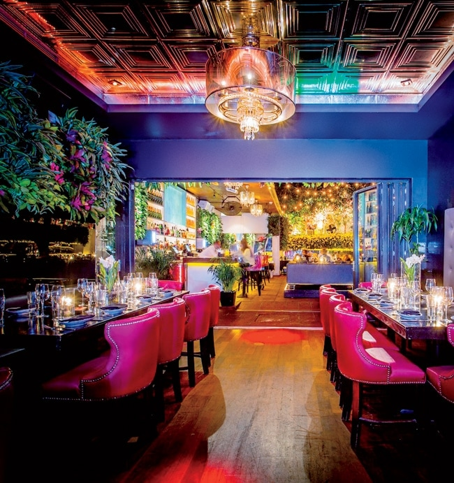 Sexy Steakhouses South Beach  >> The Sexiest Restaurants In Miami