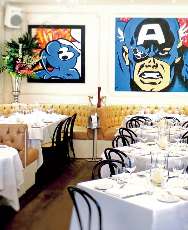 The Sexiest Restaurants In Miami