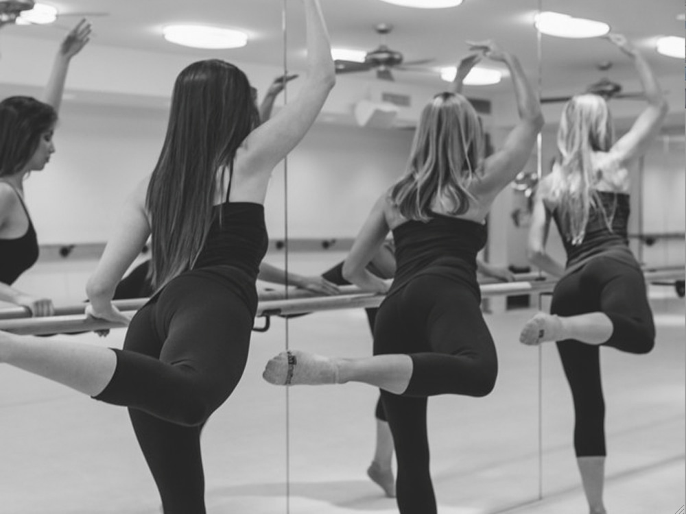 Equinox South Beach >> These Are the Top Barre Studios in Miami