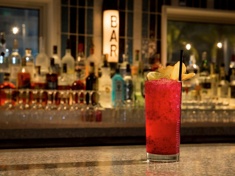6 Refreshing Cocktails to Cool Off in Miami's Heat