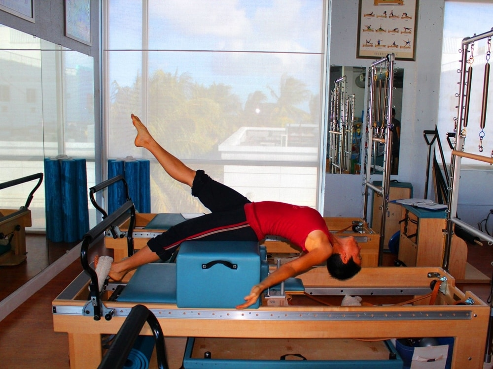 The Pilates Place Studio