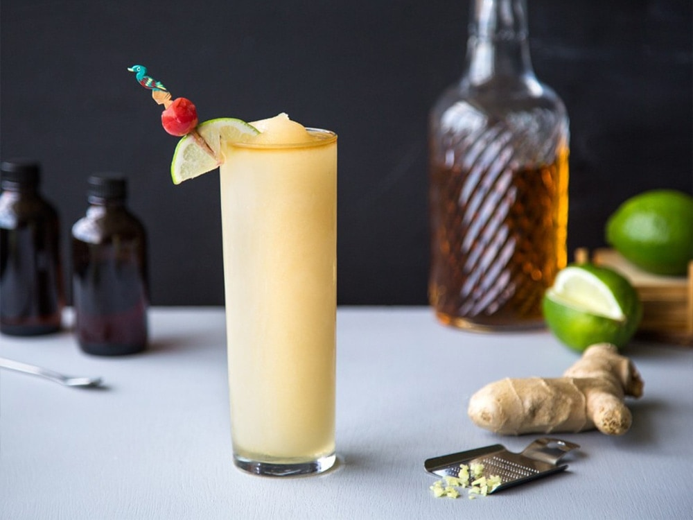 These Are the Frozen Cocktails You've Been Waiting for All Season