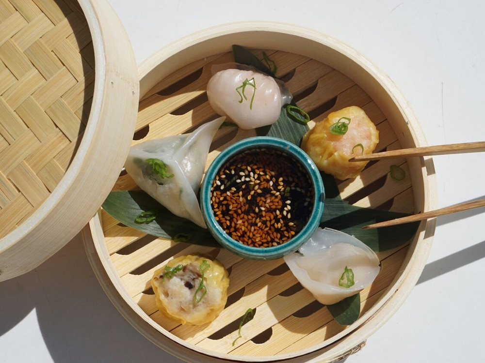Best Miami Restaurants for Dim Sum