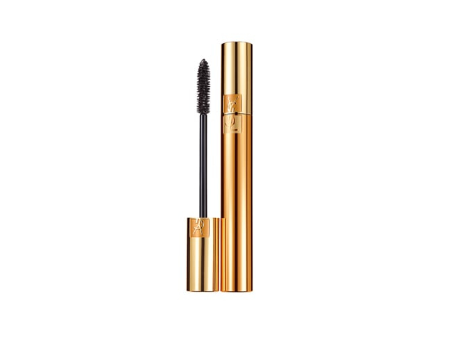 Yves Saint Laurent Noir Haute Densite mascara.