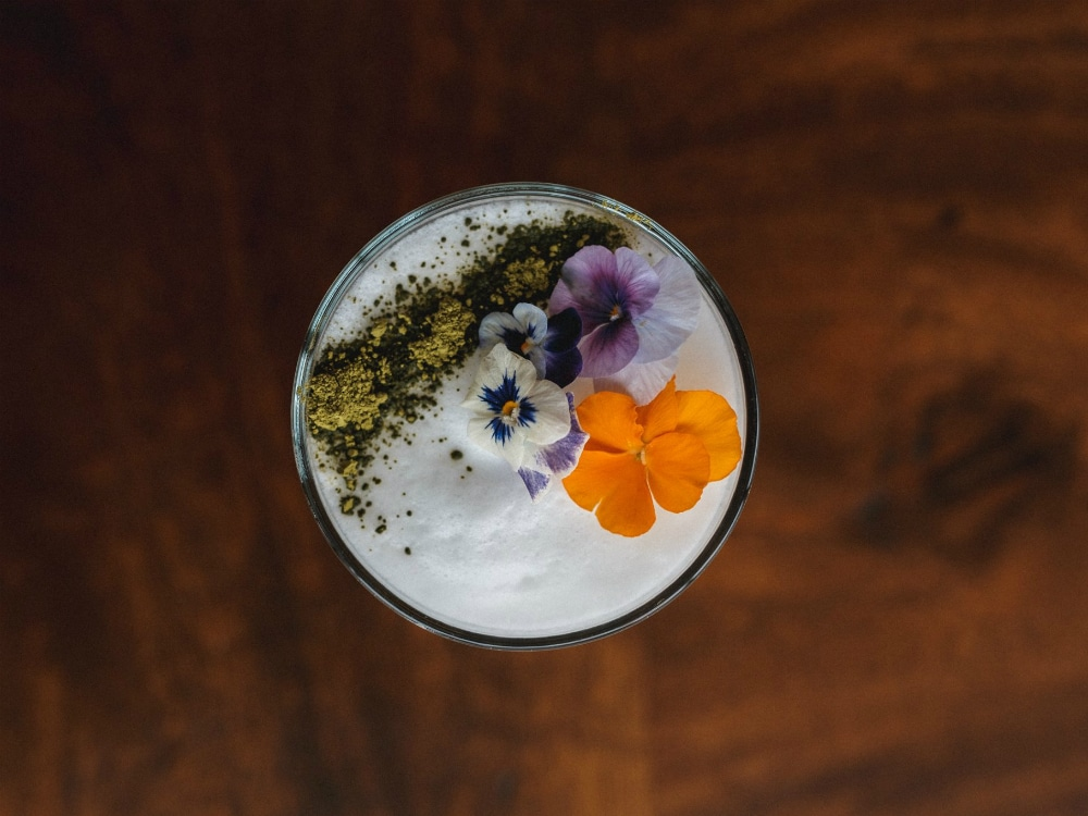 6 Spring-Inspired Cocktails around Miami to Sip Right Now