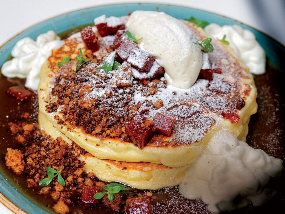 Weekend Brunch Offerings You Have to Try in Miami