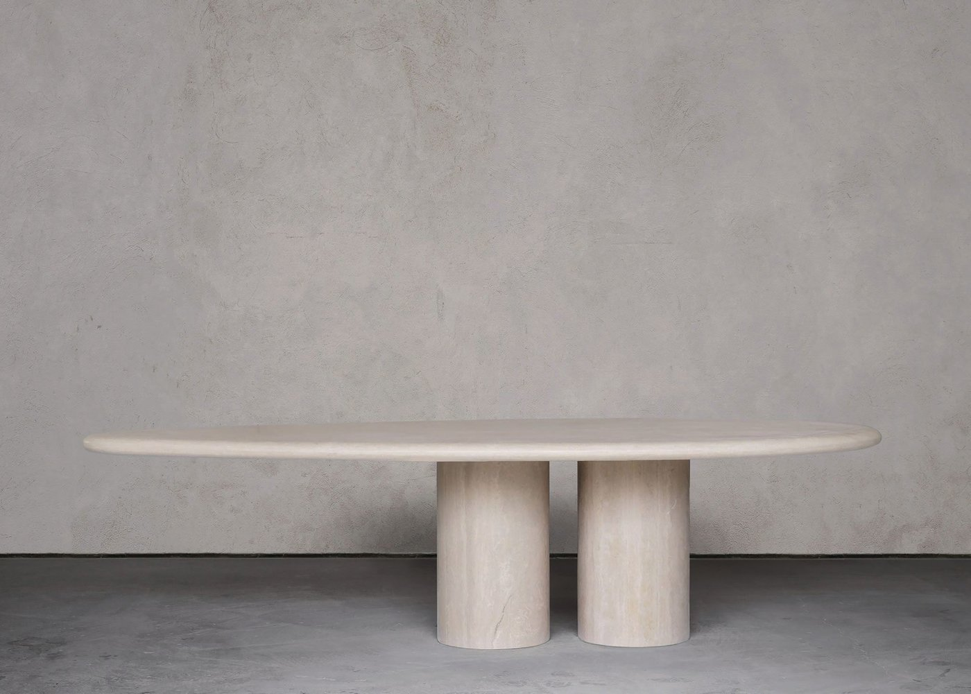 Ippico 05 table, designed by Martin Massé, limited edition of 12, $42,875 PHOTO COURTESY OF STUDIOTWENTYSEVEN