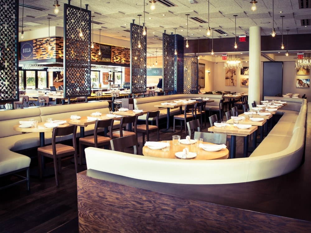 Your Guide To Dining In Doral