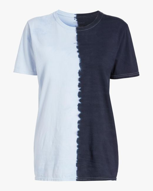 cynthia-rowley-Black-Womens-Ryan-Tie-Dye-Tee-Shirt.jpeg