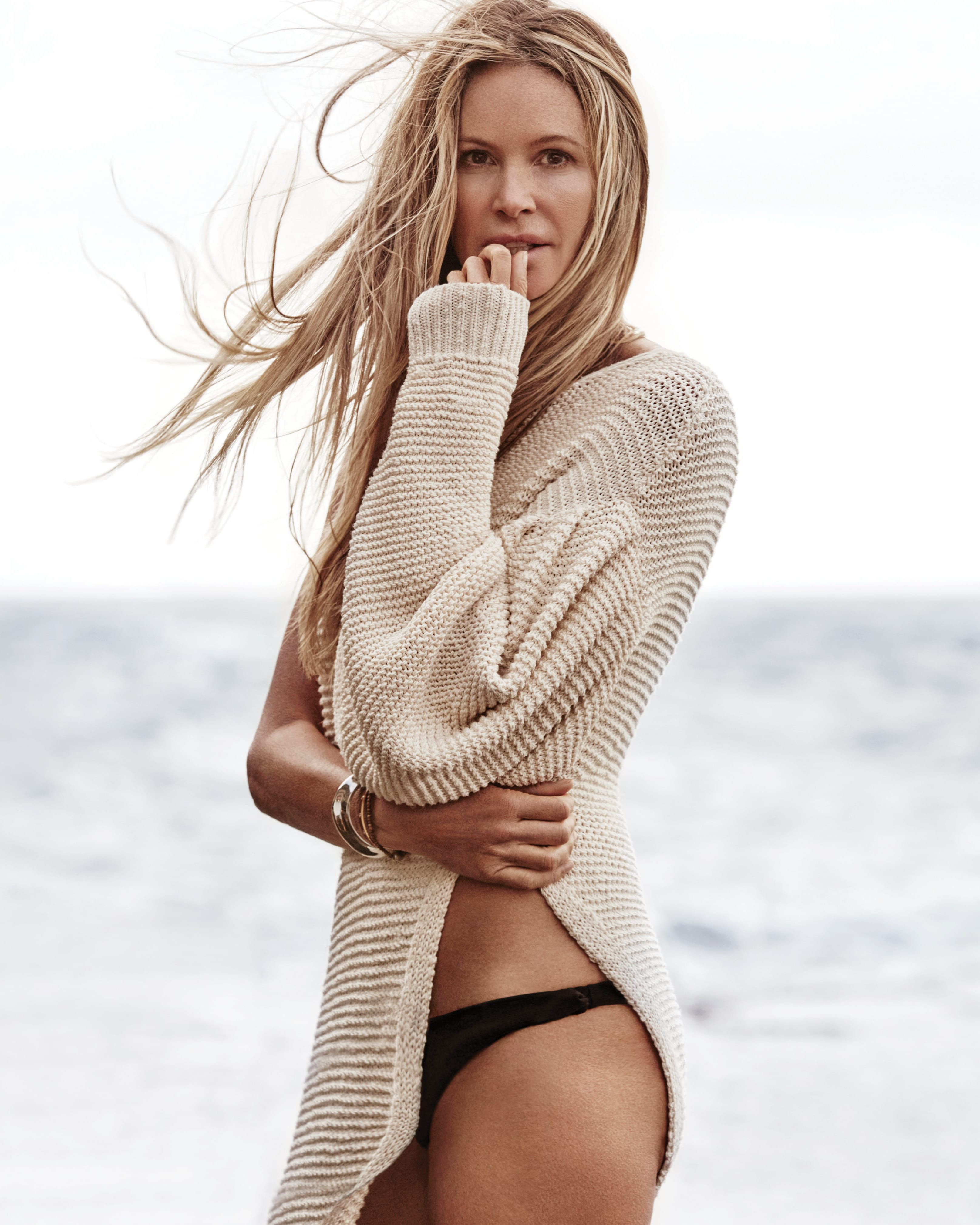 Discussion on this topic: Nancy Wickwire, elle-macpherson/