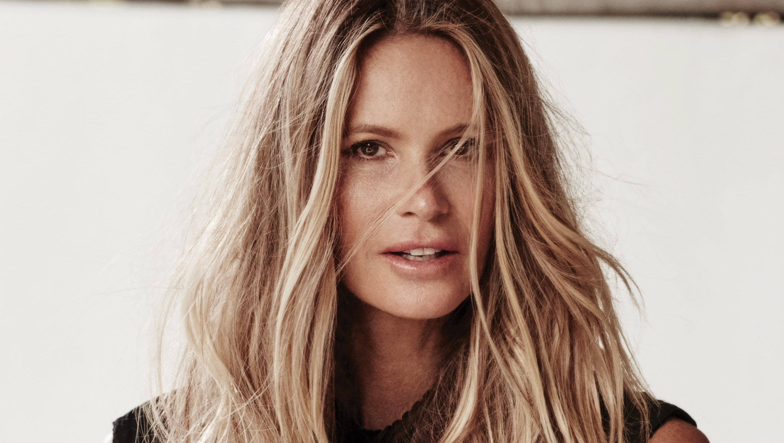 Supermodel Elle Macpherson on Her Life in Miami & Growing the WelleCo Brand
