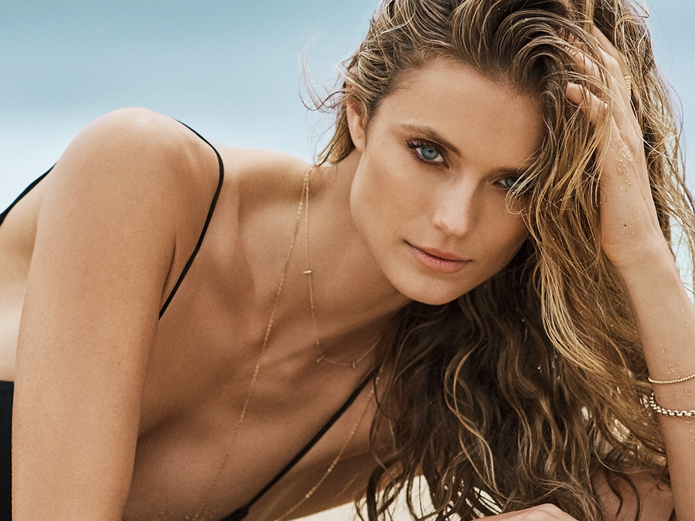 Supermodel Kate Bock on Overcoming Her Insecurities, Making Her Long-Distance Relationship Work & Why She Loves Miami