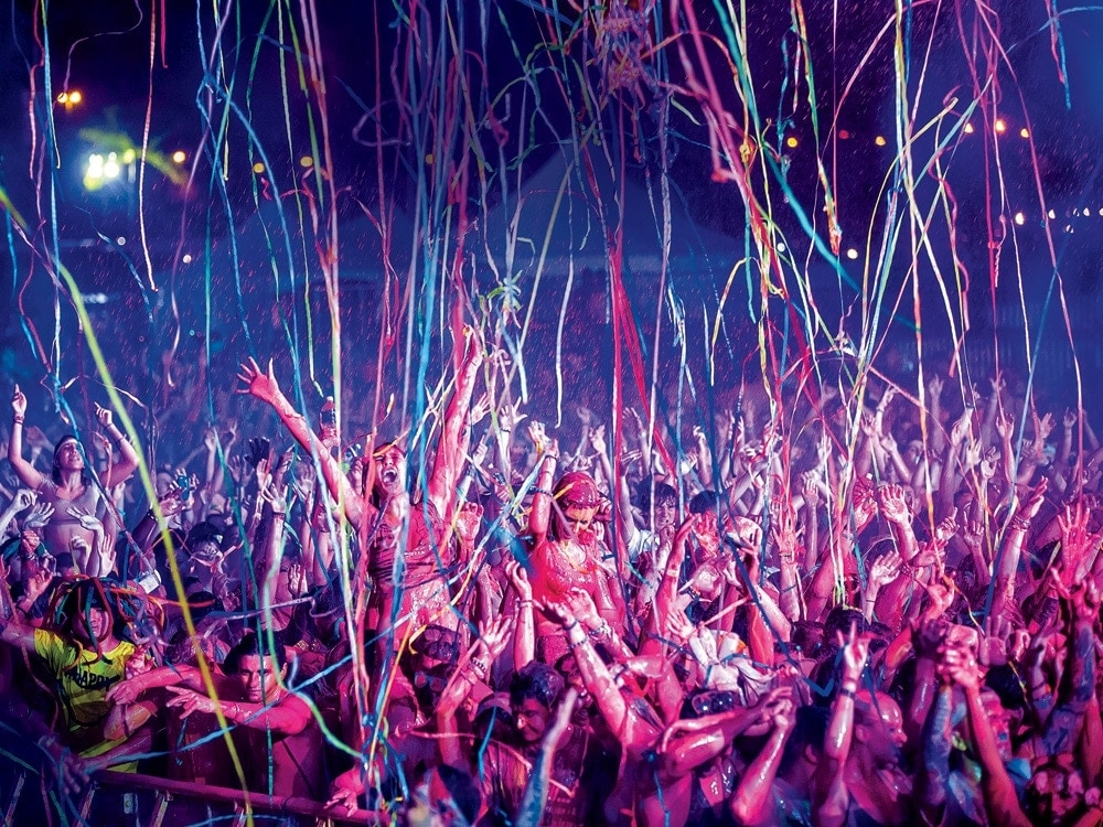 Why You Should Attend Life in Color's 10th Annual Paint ...