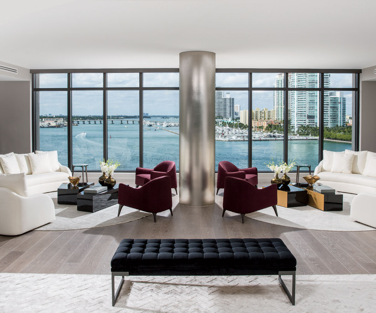 Miami Interior Designers Perfect The Best Way To Select A Miami Interior Designer Or Architect