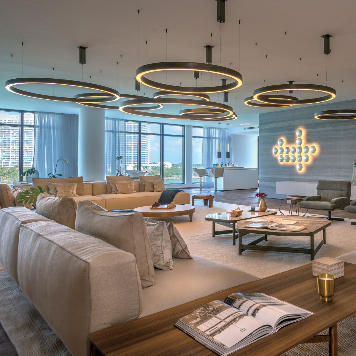 Miami Interior Designers On How They Interpret The Meaning Of High