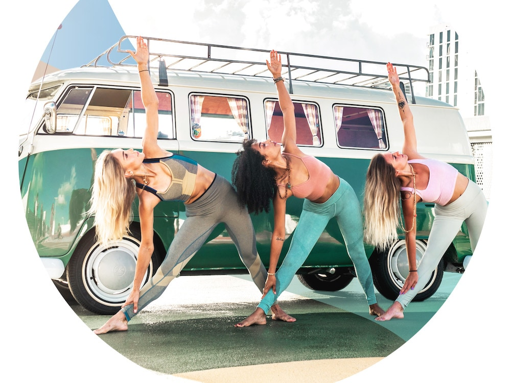 Ahana High Tide Yoga Festival Brings an Epic Day of Yoga and Wellness to the Miami Design District
