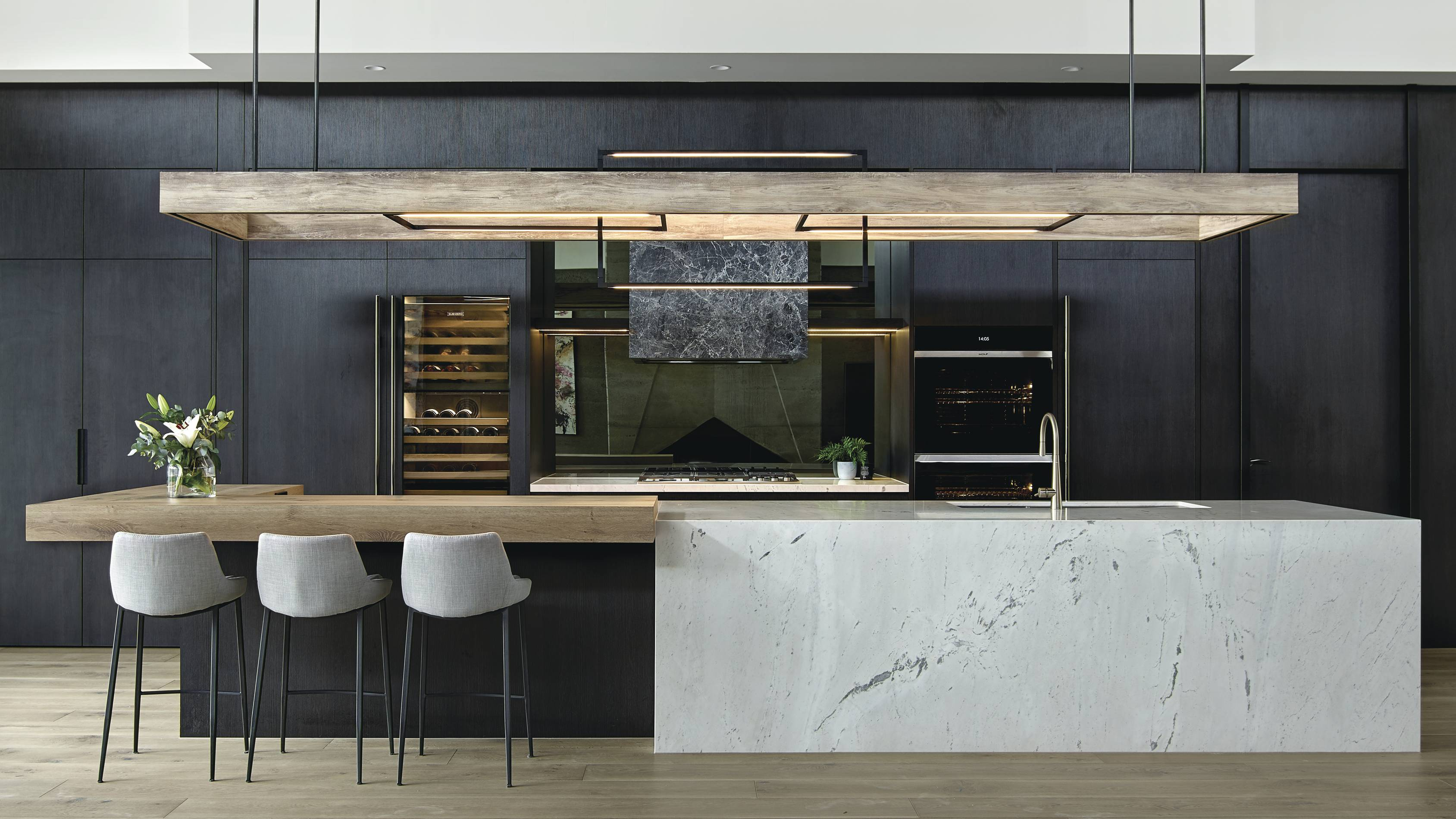 Modern Kitchen Ideas And Design