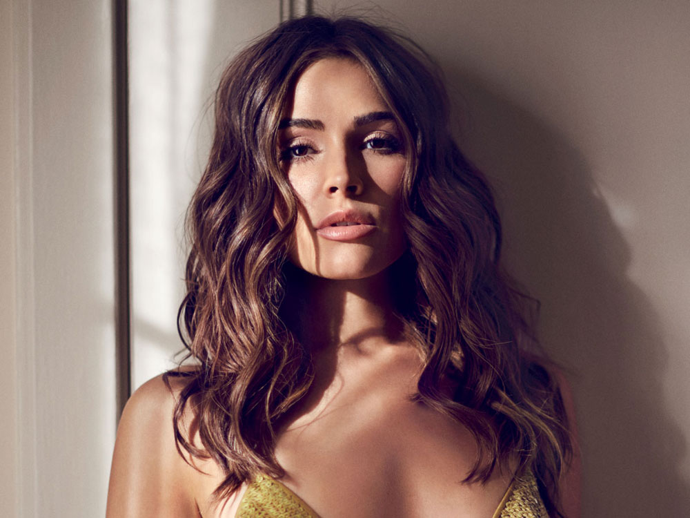 Model Olivia Culpo on Cyberbullying, Why She Didn't Consider Herself Beautiful, & What She Loves about Miami