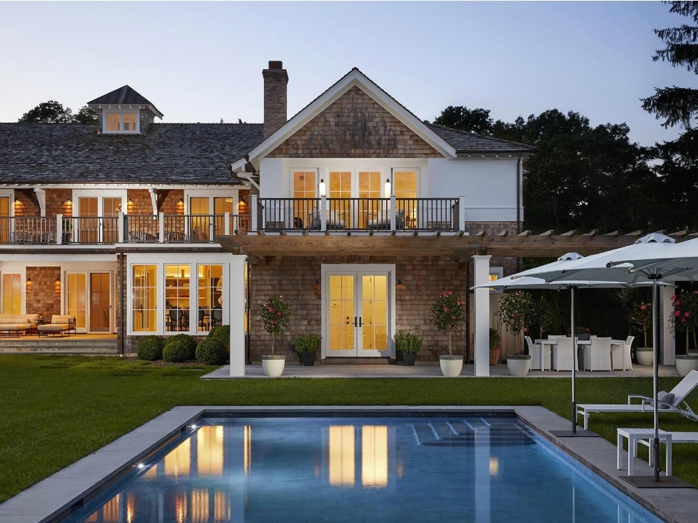 Bespoke Real Estate Presents: 10 Holly Lane in Water Mill