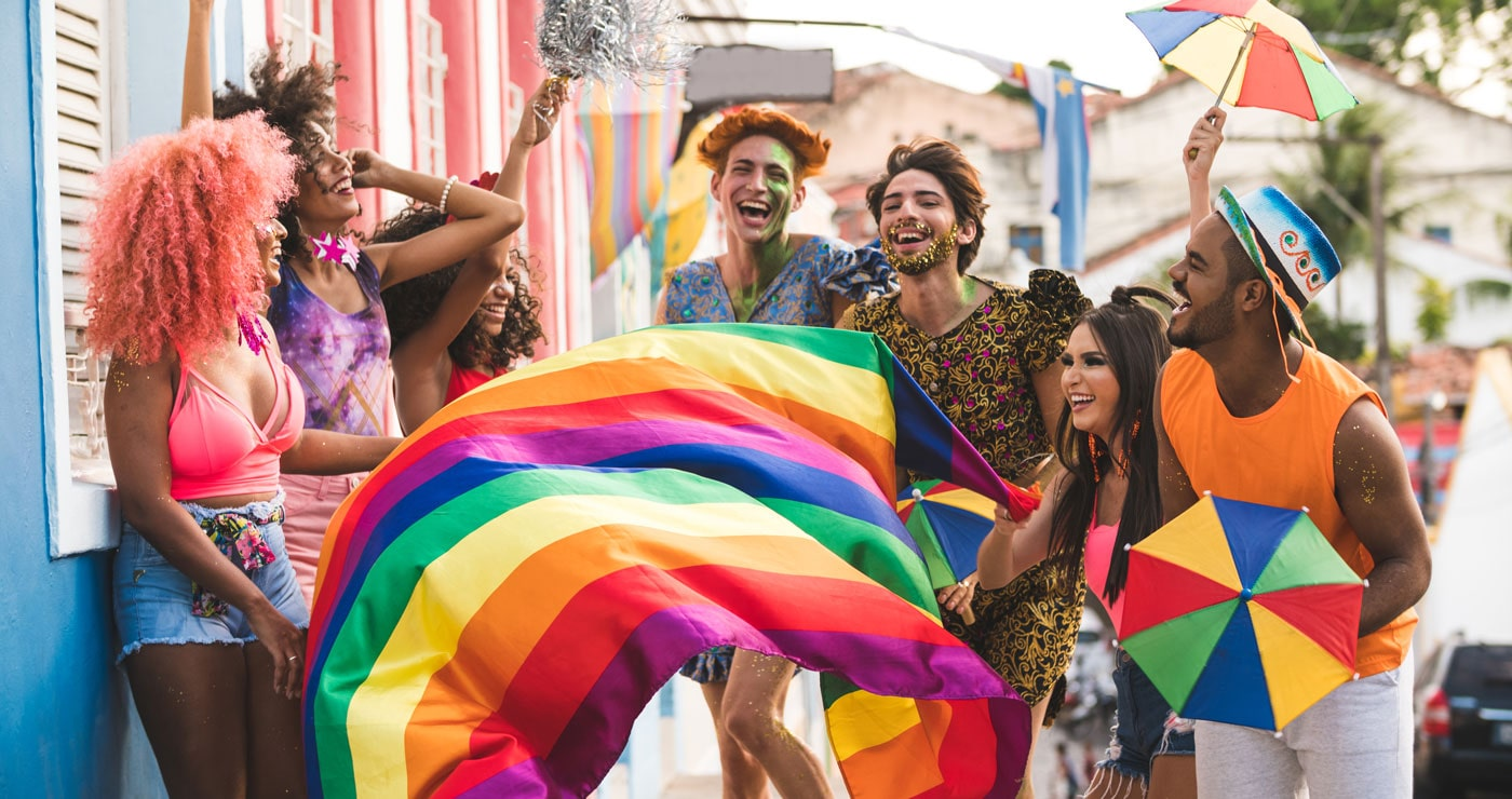 PRIDE and Cannabis: Presented by Surterra Wellness