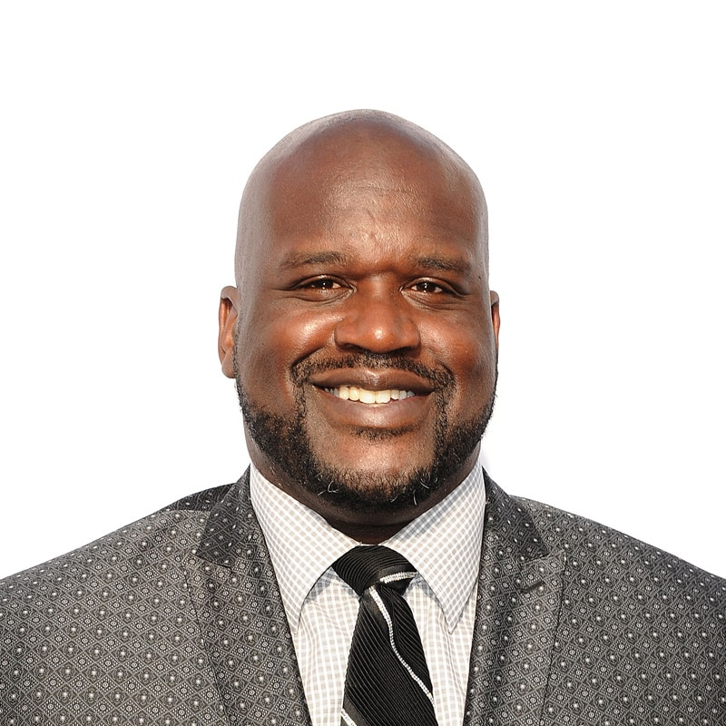 Doctor Shaq Tells Us Why He Wants To Become A Lawyer