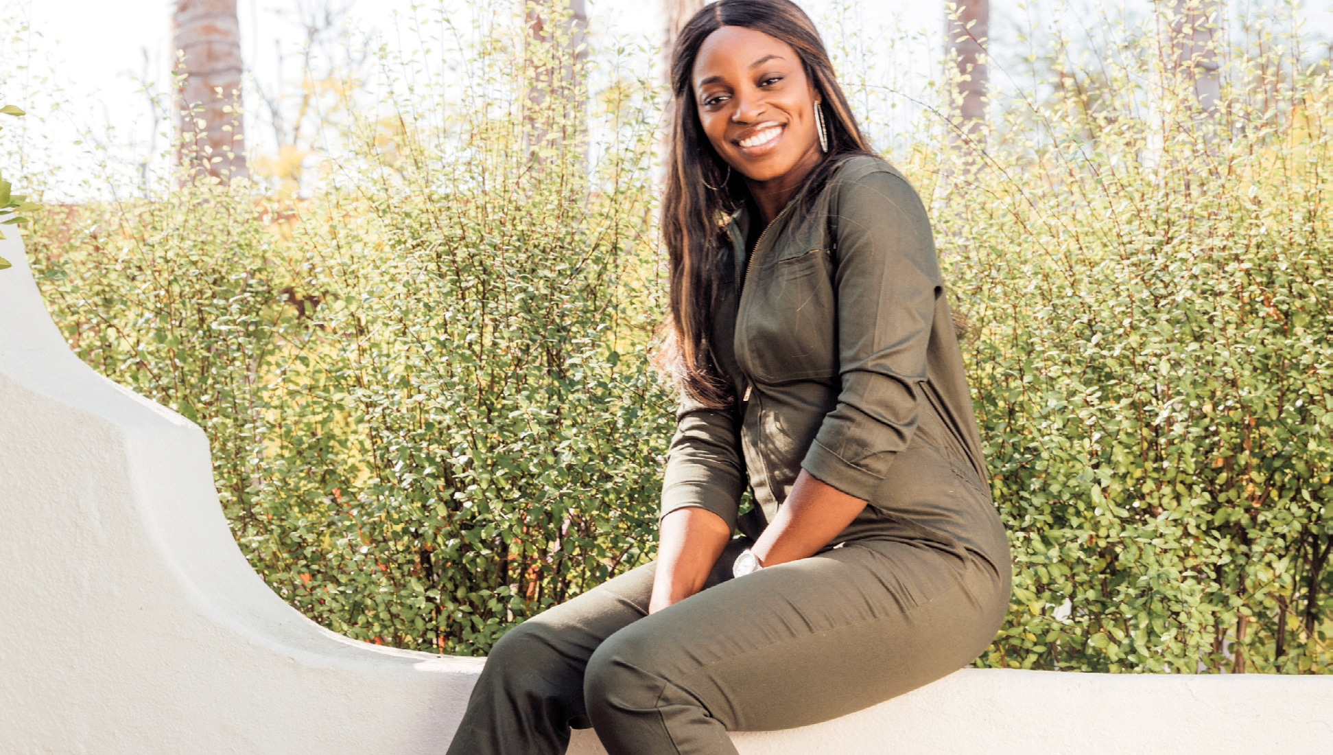 Sloane Stephens on the Miami Open & Her Perfect Day in the Magic City