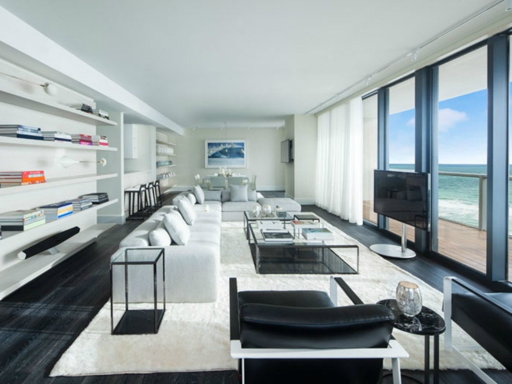 Ocean Drive's Guide to the Best Luxury Condos in Miami Hotels