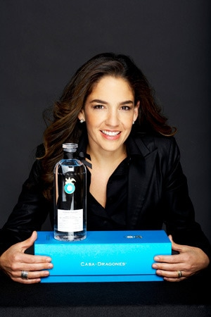 1 - Q&A: The Tequila Industry's Leading Lady