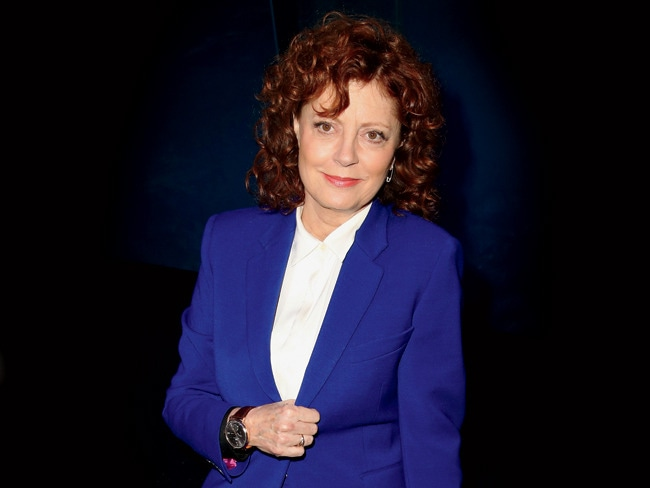 2 - How Susan Sarandon Makes Time Count