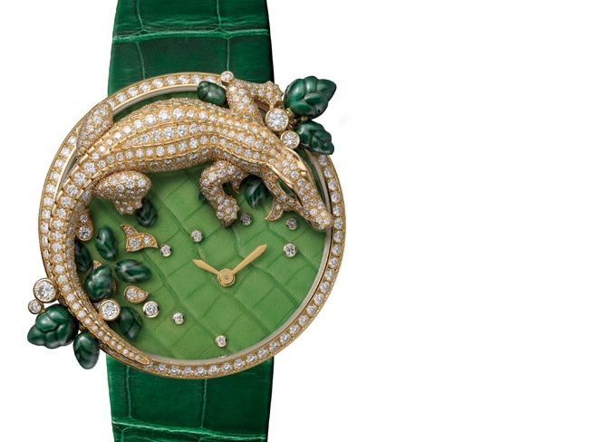 3 - Prime Time for Women Watch Collectors