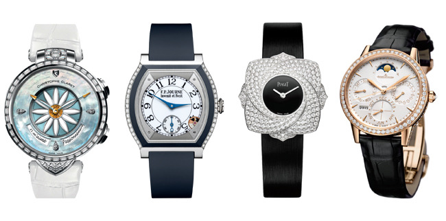 2 - Prime Time for Women Watch Collectors