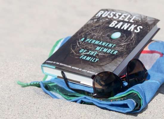 1 - The Season's Best Beach Read
