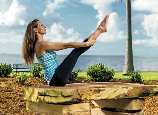 1 - Miami's Most In-Demand Personal Pilates Instructor