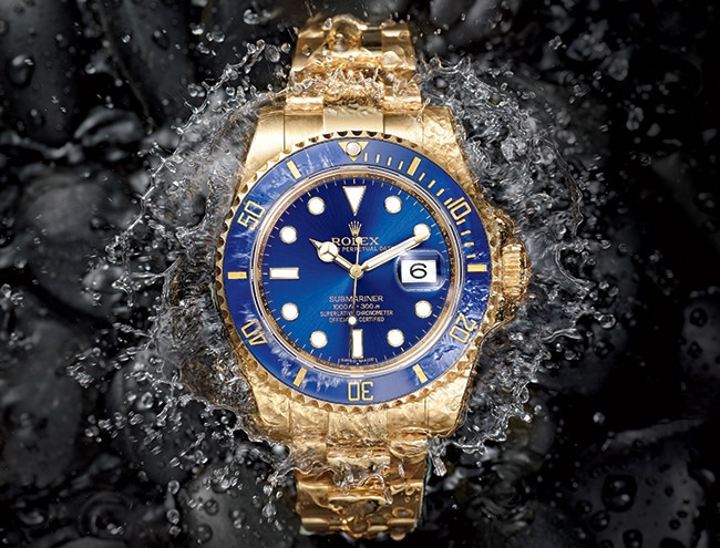 5 - This Summer's Best Dive Watches