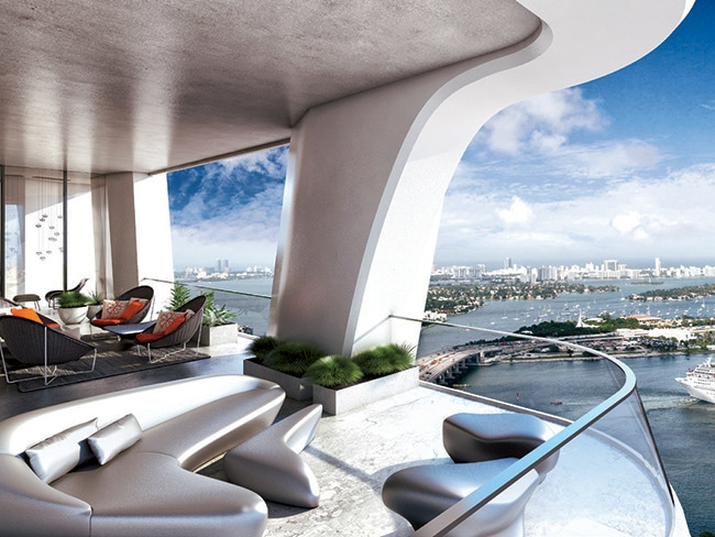 1 - Sky-High Luxury Residences on the Market