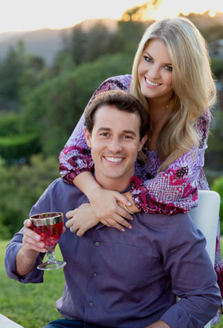 1 - Q&A: Pandora Vanderpump-Sabo Talks Married…