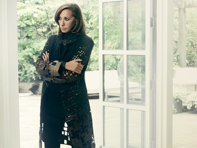 3 - What Donna Karan Has Done in 30 Years
