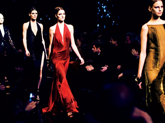 2 - What Donna Karan Has Done in 30 Years