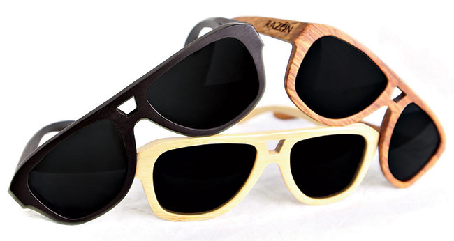 1 - Sunglasses That Could Change the World