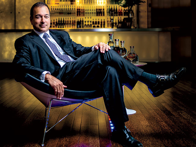 Facundo L Bacardi On The Luxe Future Of His Familys Rum