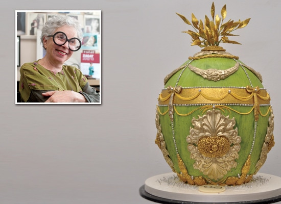 1 - New York's Queen of Cakes Comes to Miami
