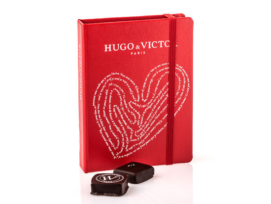 1 - Hugo & Victor Brings Parisian Pastries to…