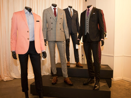 3 - Pop By Indochino's Traveling Tailor Pop-Up