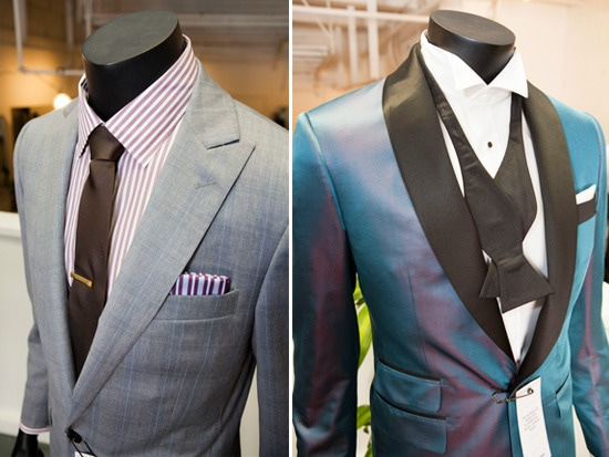 1 - Pop By Indochino's Traveling Tailor Pop-Up