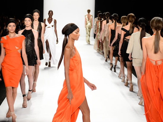 4 - 7 Spring Fashion Week Songs We Can't Get O…