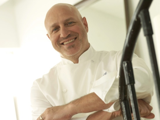 1 - Tom Colicchio Says Miami Restaurant Will S…