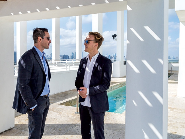 4 - The Mad Men of Miami Real Estate