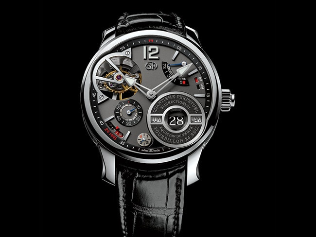 2 - What's Trending in Luxury Watches?