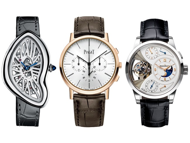 1 - What's Trending in Luxury Watches?