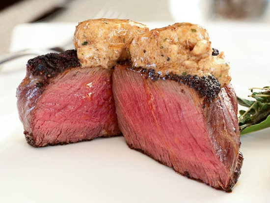2 - 6 Steakhouses Serving Father's Day Dinner